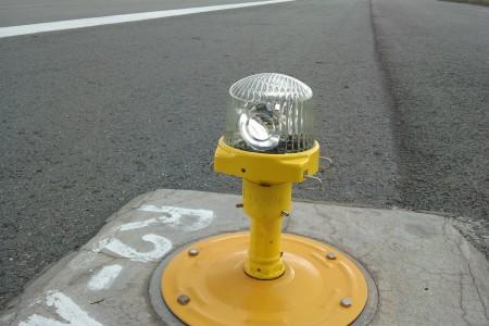 Luzes no Aeroporto – Quais são e para que servem? – Parte 1