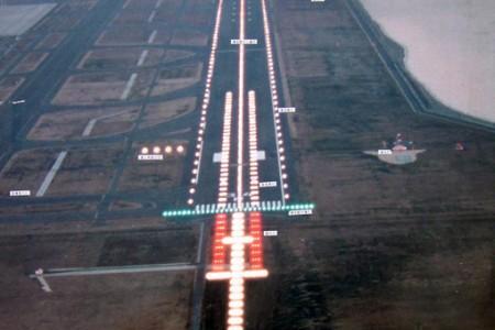 Luzes no Aeroporto – Quais são e para que servem? – Parte 2