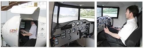 Home Cockpit: OVO-4 OVO-5-Home-Flight-Simulator-500x166