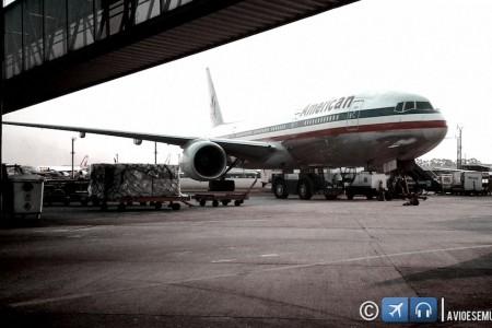American Airlines entrou em proteção contra concordata, entenda o que significa.