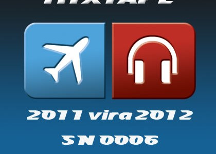 Mixtape de Final de Ano, bye 2011! #Mixtape