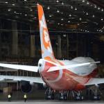 Boeing 747-8 deverá ter seu tanque de cauda lacrado