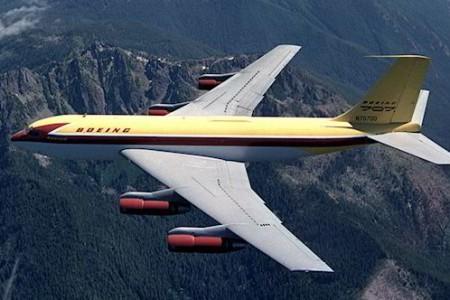 O modelo de avião mais importante de todos os tempos (Parte I)