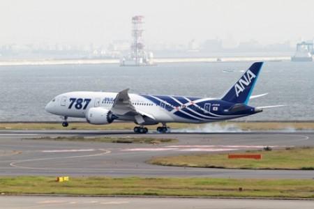 Uma outra visão sobre o novo incidente com a bateria do 787 da JAL