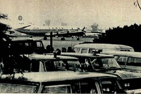 PP-VJN – O Electra mal assombrado e a história de um sequestro – Parte 2