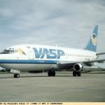 Uma breve história da VASP – Flag Carrier Paulista