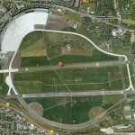 O novo mega-aeroporto alemão: Berlim-Brandemburgo