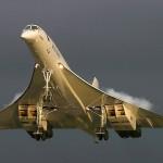 Aniversário do primeiro voo do Concorde