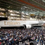 1000º Triple Seven – Boeing 777