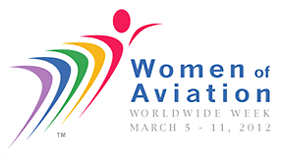 Semana Mundial da Aviação Feminina – Women of aviation