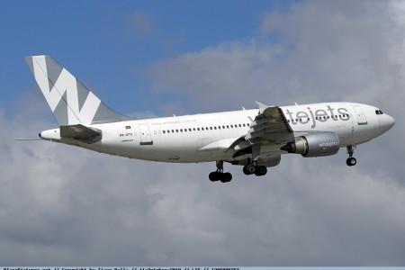 Uma pequena história do Airbus A-310 no Brasil