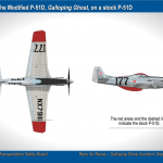 Atualização do acidente com o Mustang P-51 na corrida aérea de Reno