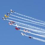 Team RV se apresentará pela primeira vez na EAA AirVenture 2012 #Oshkosh