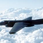 A prova visual do avião mais difícil de se pousar da história: o U-2 #video