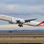 Emirates EK407 Heavy, análise do tail strike durante a decolagem