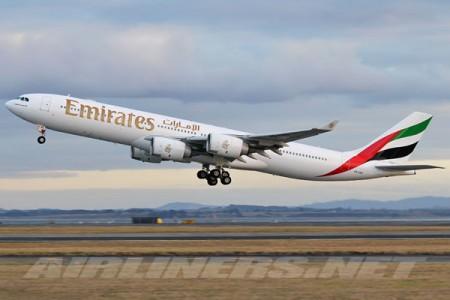 Emirates EK407 Heavy, análise do tail strike durante a decolagem
