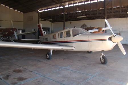 ETEC Santos Dumont recebe mais uma aeronave para treinamento dos alunos de manutenção