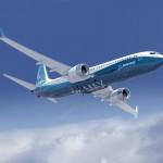 Mais sexy que o 787? Boeing mostra novo conceito de winglet para o 737 MAX