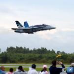 Afinal de contas, o F/A-18 quebrou ou não a barreira do som em Pirassununga?