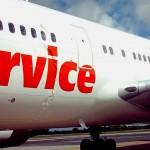 Pouso duro capturado em vídeo, Boeing 767 em Narita