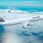 United anuncia compra gigantesca de aeronaves da Boeing #FIA2012