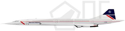 Dica boa de presente – Desenhos de perfil de aeronaves para enquadrar #avgeek