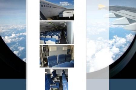 O estado dos Boeing 767 da TransBrasil, lacrados desde 2006 em Brasília