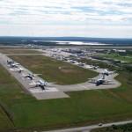 Aeroportos que resistem (Parte I)