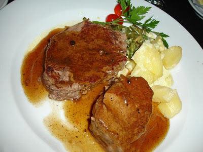 Uma Janta Quente #causo
