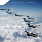 Inovação na Embraer reconhecida internacionalmente