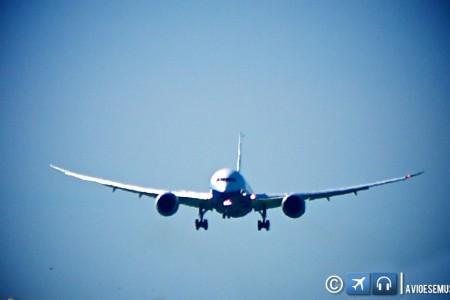 Em que pé anda a investigação do 787? Não é mais fácil trocar logo a bateria por outra?