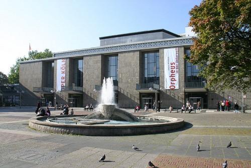 Ópera de Colônia