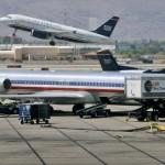 American Airlines e US Airways – Fusão aprovada