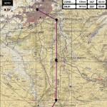 A comunicação com o controle de tráfego aéreo em vôos visuais #video