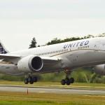 FAA aprova o sistema de bateria melhorado do 787