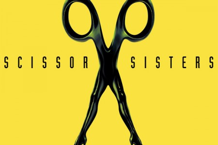 "Música da semana: Scissor Sisters — ""Invisible Light"""