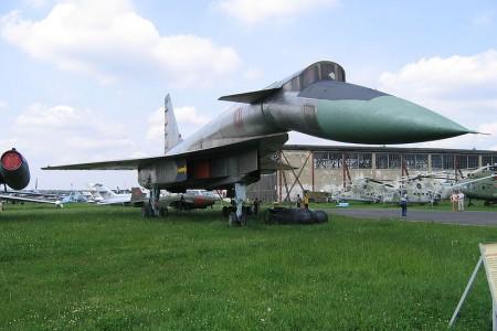 T4 Sotka: Sabia que existiu um tipo de Valkyrie na União Soviética? #curiosidade