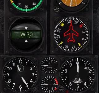 Seria possível tomar o controle de um avião em voo usando um Android?