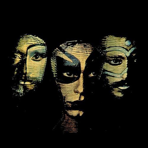 Capa do segundo disco (1974)