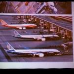 Boeing 777X – O novo jato da Boeing terá asas dobráveis