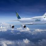 ANAC suspende o primeiro voo do Boeing 747-8 da Lufthansa para São Paulo
