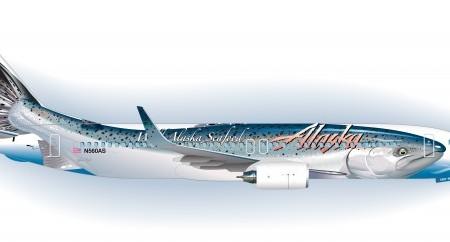 Colisão de um 737-200 com um peixe, Fish Strike! #Verdade