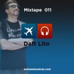 Então você curtiu o novo album do Daft Punk? #Mixtape