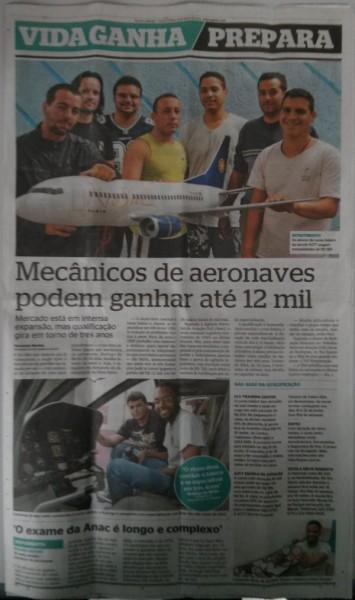 Jornal Extra - Rio De Janeiro