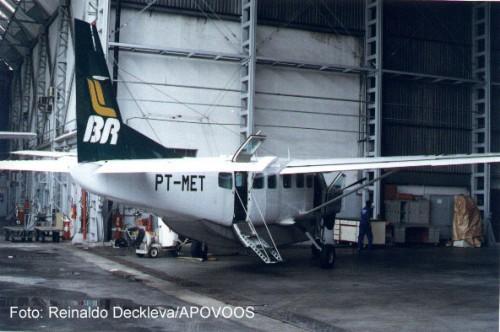 Cessna C208 Brasil Central