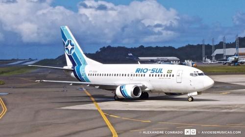 737-500 Rio Sul