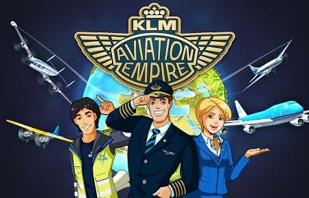 Game para Android e IOS transforma jogador em dono da própria companhia aérea