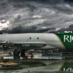 Uma pequena história do Boeing 727, parte 2