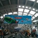 E se você pudesse fazer uma pergunta pro diretor de Aviões?