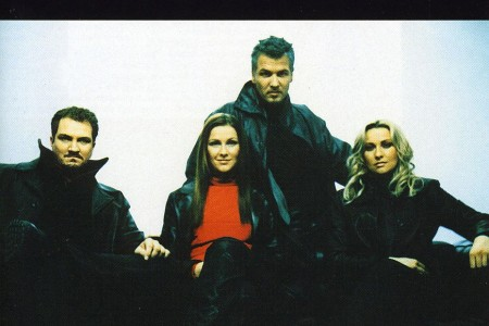 Série Semanal #3 – Ace Of base